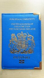 UK And European Passport holders or event photo holders