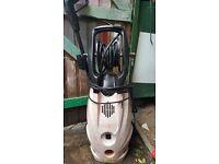 jet wash RAC-hp094 1850watt high presure washer