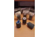 HP Laserjet Printer Pickup Rollers