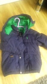 Ralph coat