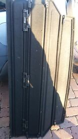 Ford Focus C-Max Load Cover/Parcel Shelf