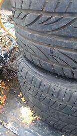 205 50 15 tyres