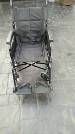 Invacare Ben NG Transport wheelchair
