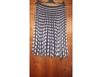 Laura Ashley skirt, size 12
