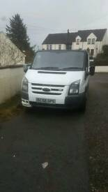 Good runner no problem nice van 1st time buyers phone need ask anything 07881654879