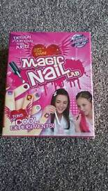 Magic Nail Lab gift set