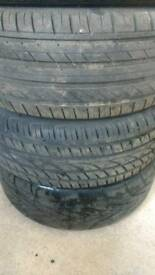 205-40-17 tyres