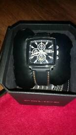 Police Chronograph Men's Watch