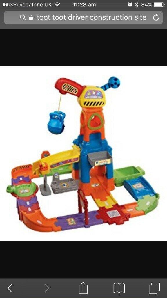 Toot toot driver sets for sale