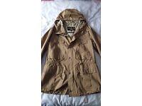 Barbour Waterproof Jacket