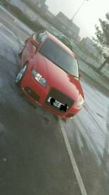 Audi a3 tdi quattro sline sportback