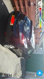 Renault Megane Coupe 1.5Ltr Dci