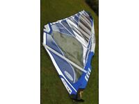 Windsurfing NAISH Wave sail 4.5m