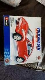 VW Beetle (1998)
