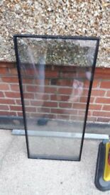 **DOUBLE GLAZING PANE**WINDOW**UNIT