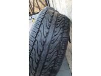 BMW X5 Alloys, Le Mans Sport Alloy wheels with tyres. Original, Genuine BMW