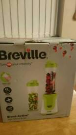 Breville blend active used once