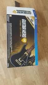 Ps4 party edition guitar hero