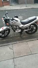 Sym xs 125cc-k very good condition