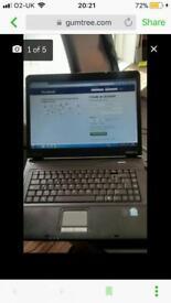 Advent laptop windows 7