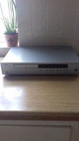 Arcam CD73 CD player spares or repairs