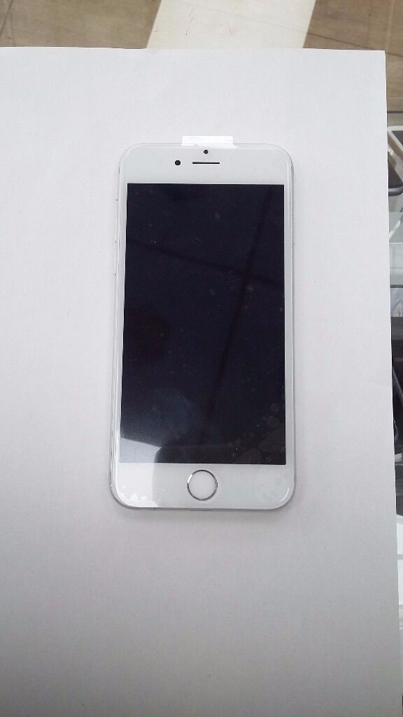 iPhone 6S 64GB Silver Eein Bradford, West YorkshireGumtree - iPhone 6S 64GB Silver EE Excellent Condition Many More Phones, Tablets and Laptops In Stock Receipt Provided With Shop Warranty Open to swaps at trade price 01274 484867 07546236295 Smartphones 37 carlisle road Bd8 8as