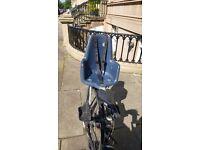 Bobike Classic Maxi child bicycle seat