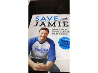 Jamie cookbook