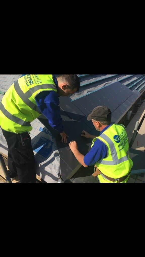 Full time roofer or labour with experience in roofing full time