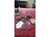 Gopro Hero 3 Digital Camera and camcorder Silver