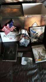 Assassins creed 3 freedom edition