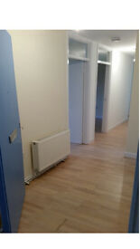 Newly refurbished 2-double bedroom spacious flat to rent