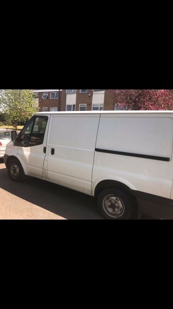 3dddf35e7a Reliable Man and Van Hire