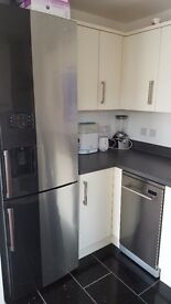 Modern and spacious 1 bedroom flat to rent