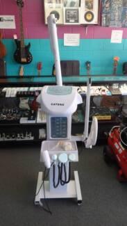 Catena CT-201V : 4 in 1 Beauty Salon Machine