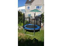 6 Foot Trampoline for Sale
