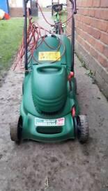 Qualacast lawnmower