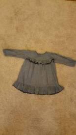 Zara baby girl dress 12-18months