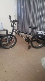 Bmx for sell good working order brakes all work