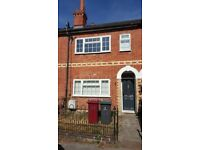 3 Bed Student House - Donnington Gardens, Reading