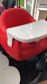 Bumbo type seat