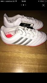 Children's Football boots new size 13