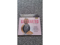 BareMinerals Get Started Guide To Beauty DVD