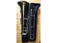 Jupiter Trombone JSL 438L