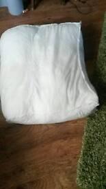 Cushion infill