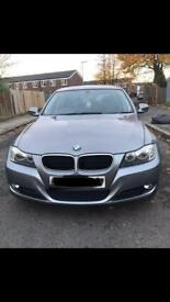BMW 318i se facelift 2009