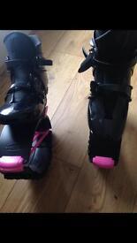 Kangoo jumper boots
