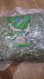 Hay & nettle mix Vitakraft