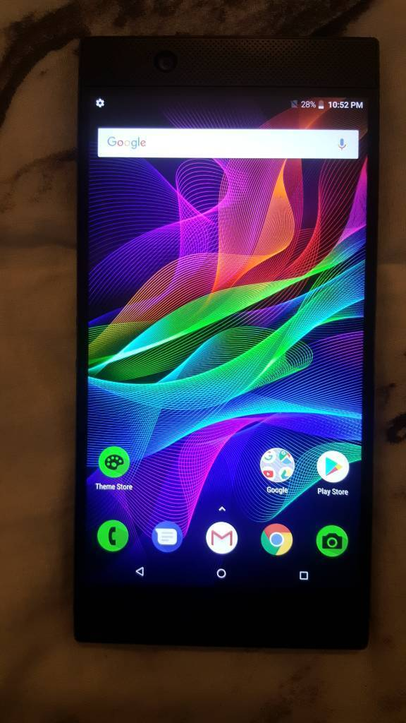 razer phone for sale | in Putney, London | Gumtree