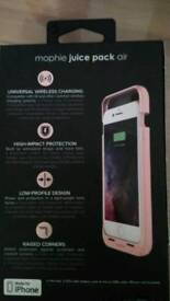 Protective battery case IPHONE 7